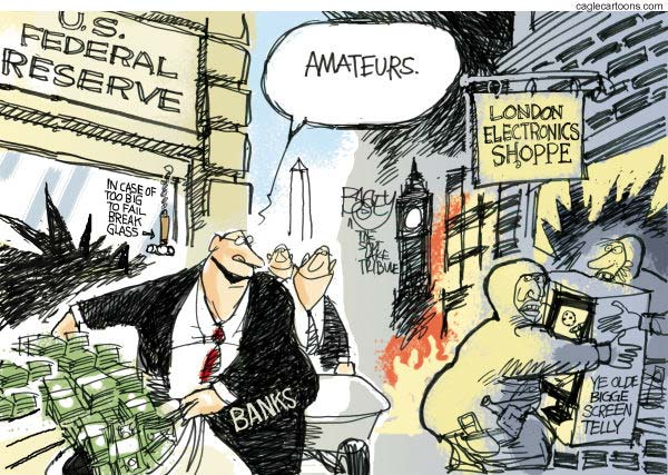 Pat Bagley - Salt Lake City Tribune