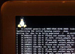 Linux Mint PPC