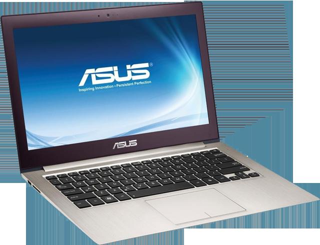 Asus Zenbook UX32VD-DH71