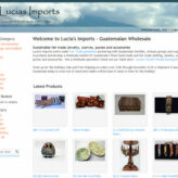Lucia's Imports