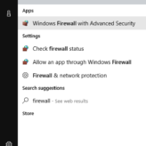 Block Ads - Windows Firewall