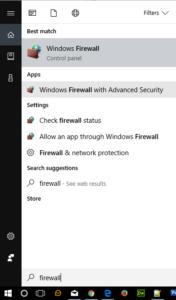 Block Ads - Windows Firewall