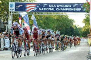 US Pro Crit Championship 2010