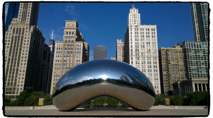 The Bean - Chicago