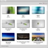 Linux Mint USB Install Cinnamon Wallpaper