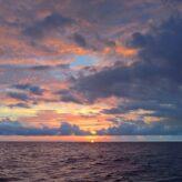 Negril Jamaica Sunset