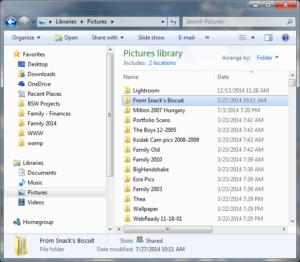 Windows Phone - AutoPlay Folder