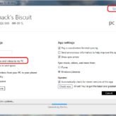 Windows Phone - AutoPlay Phone App